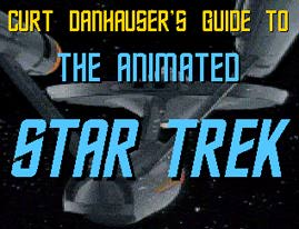 The Animated Star Trek